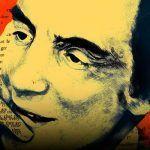 Retrato de Italo Calvino