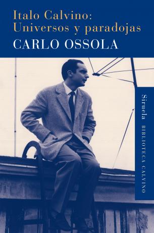 Portada de Italo Calvino: universos y paradojas