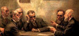 Novelistas. Henry James: La crítica como arte