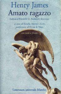 Cartas a Hendrick C. Andersen. Henry James