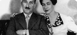 Stefan Zweig: un extraño en todas partes