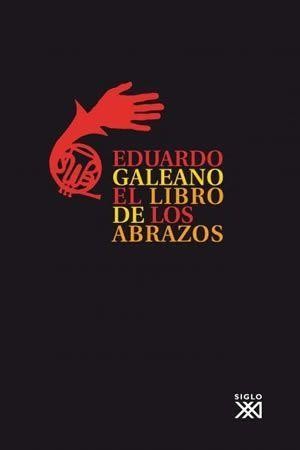 Portada de El libro de los abrazos, de Eduardo Galeano