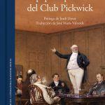 Papeles póstumos del club Pickwick
