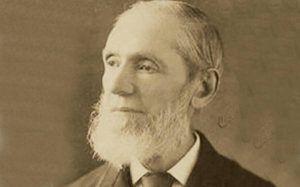 Retrato de Cirilo Villaverde