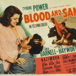 Rita Hayworth Sangre y Arena