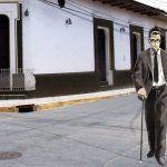 Castigo Divino de Sergio Ramirez. Cicutadry