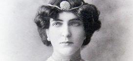 Poetas de Uruguay: Delmira Agustini
