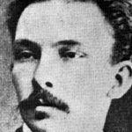 Fotografía de José Martí