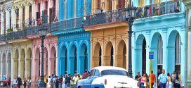 La Habana para un infante difunto de Gonzalo Cabrera Infante