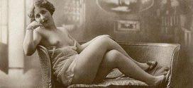 Memorias de una cantante alemana, novela erótica, reseña de Cicutadry