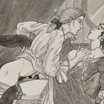 Fanny Hill, de John Cleland, novela erotica, reseña de Cicutadry