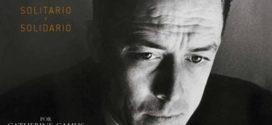 Retrato de Albert Camus
