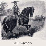 El Zarco, de Manuel Altamirano