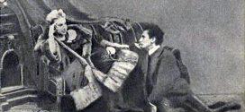 La Venus de las pieles. Leopold von Sacher-Masoch
