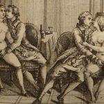 La educación de Laura. Conde de Mirabeau. Reseña de Cicutadry