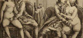 La educación de Laura. Conde de Mirabeau