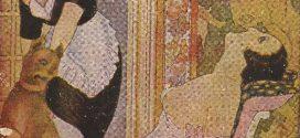 Gamiani. Alfred de Musset. Reseña de CicutaDry