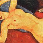 Entre Marx y una mujer desnuda