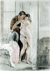 La mujer y el pelele. Pierre Louys. Reseña de Cicutadry