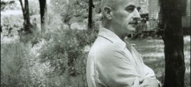 Retrato de William Faulkner