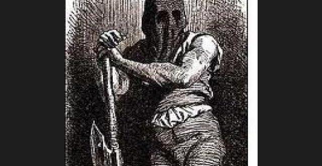 El verdugo, de Pär Lagerkvist: una metáfora del mal