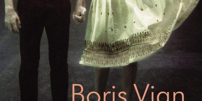 La espuma de los días, de Boris Vian: la ternura melancólica