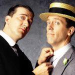Jeeves y Bertie Wooster