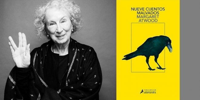 Nueve cuentos malvados de Margaret Atwood