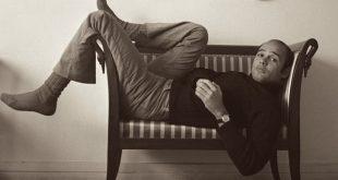 Retrato de Severo Sarduy