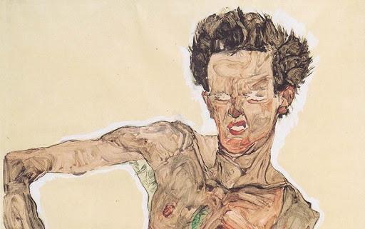 Los mutilados. Hermann Ungar