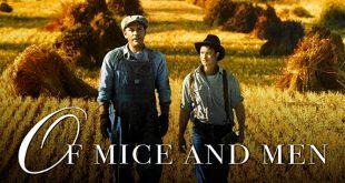 De ratones y de hombres, de John Steinbeck