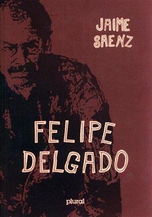 Portada Felipe Delgado-Jaime Saenz