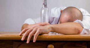 Felipe Delgado: alcoholismo y muerte