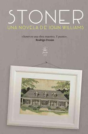 Stoner de John Williams. Reseña de Cicutadry