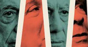 Medio siglo con Borges. Mario Vargas Llosa. Reseña de Cicutadry