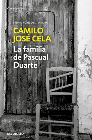 La familia de Pascual Duarte. Camilo José Cela. Reseña de Cicutadry