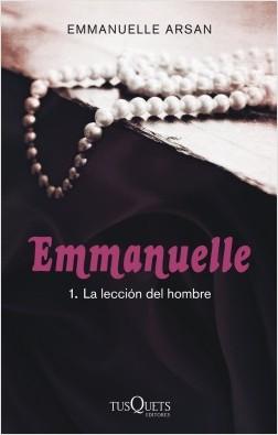 Emmanuelle, novela de Emmanuel Arsan. Reseña de Cicutadry