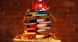 Libros en Navidad