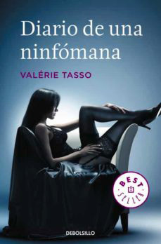Diario de una ninfómana. Valérie Tasso. Reseña de Cicutadry