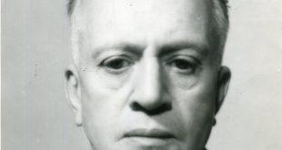 Mauricio Magdaleno