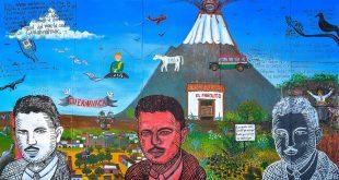 Malcolm Lowry bajo el volcán