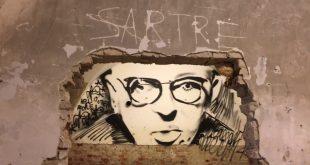 Sartre Las palabras