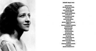 Retrato de Magda Portal