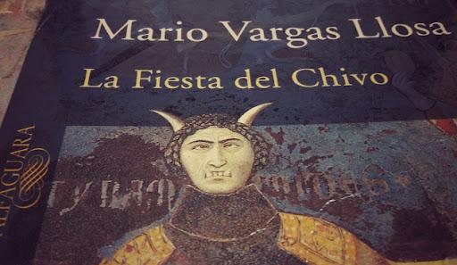 La fiesta del Chivo-Mario Vargas Llosa